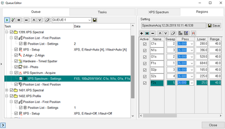 NEW SmartSoft-VP 3.2.0 - for VersaProbe II & III